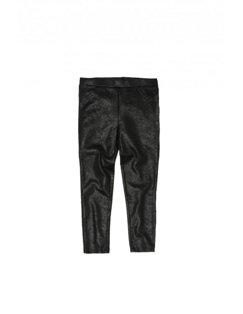 Spodnie dresowe dziewczęce 3M33AF