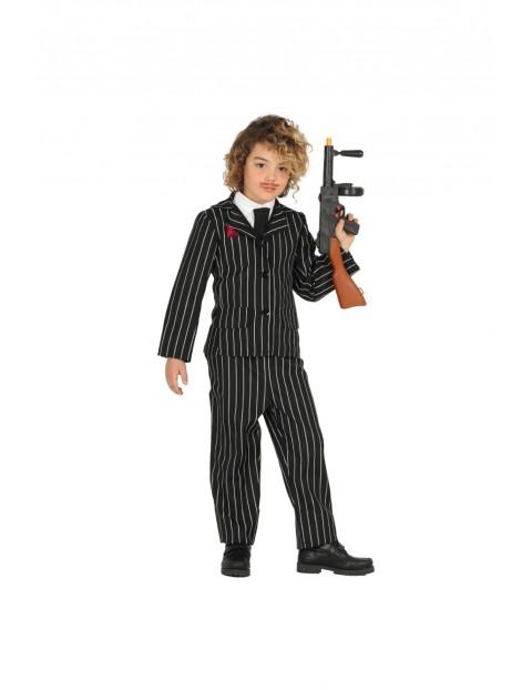 Strój Karnawał Gangster 10-12 lat