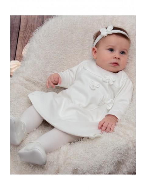 Sukienka niemowlęca 5K34AU