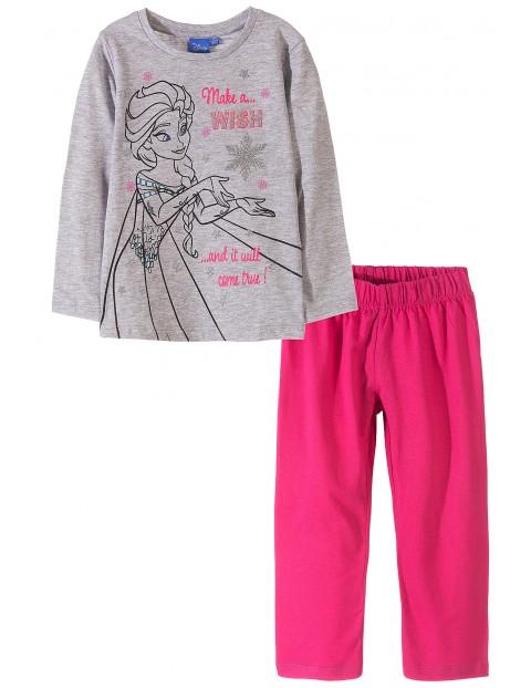 Piżama dla dziewczynki Kraina Lodu3W35CK