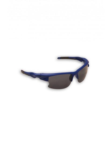 Okulary przeciwsłoneczne chłopięce