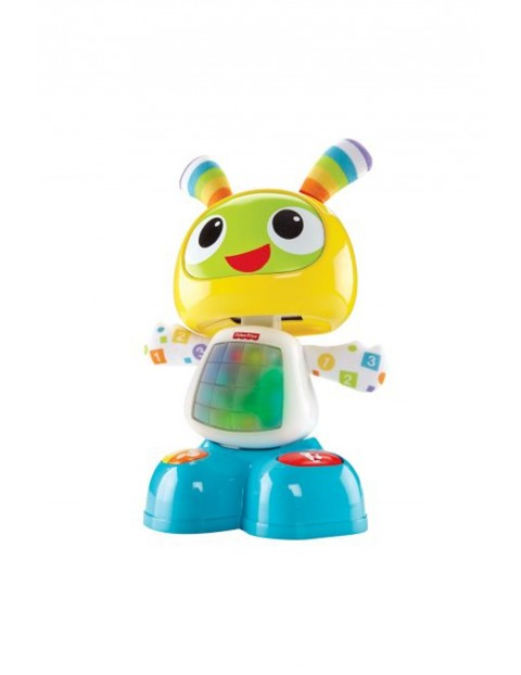 Robocik Bebo Fisher Price 5Y33AD