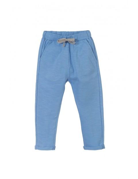 Spodnie dresowe niemowlęce 5M3223