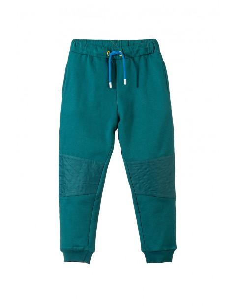 Spodnie dresowe chłopięce 1M3204