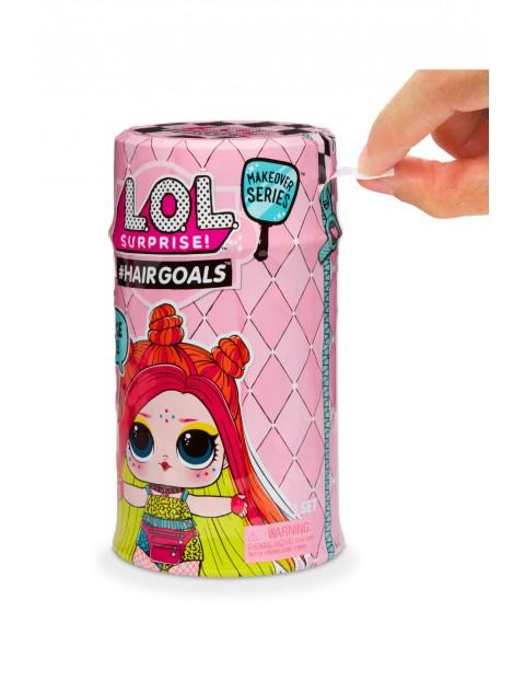 L.O.L. Surprise #Hairgoals Asst in Sidekick3+