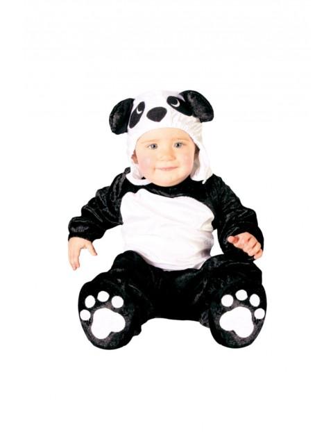 Strój Karnawałowy Panda 6-24 mies