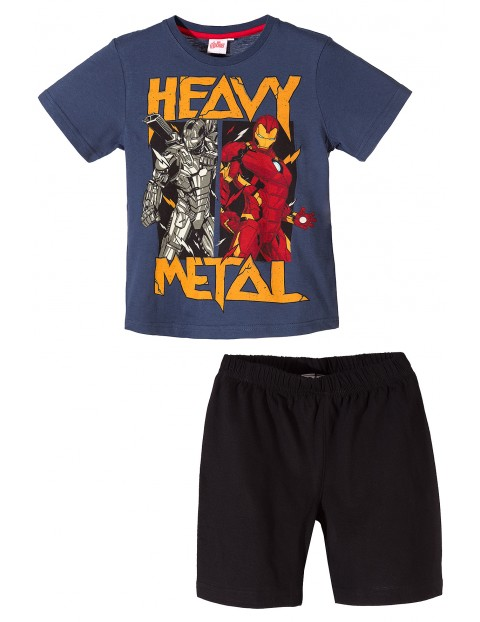 Pidżama chłopięca Avengers