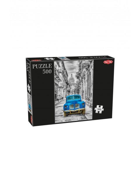 Puzzle Cars 500 el. 4Y33BH