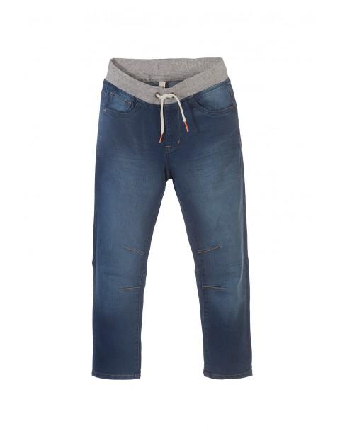 Spodnie chłopięce 2L3209