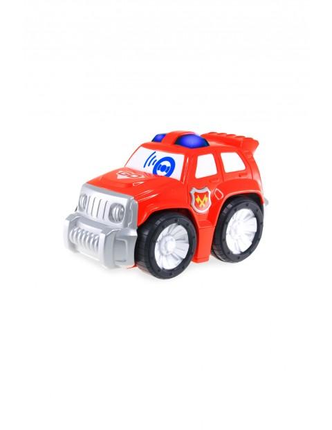 Odjazdowe Autko