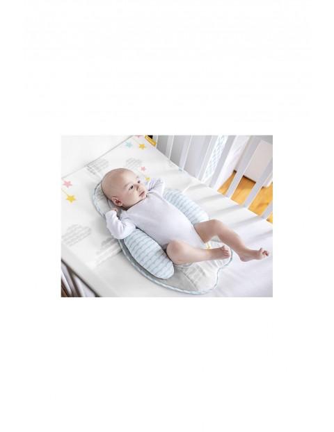 Klin ergonomiczny dla niemowlaka