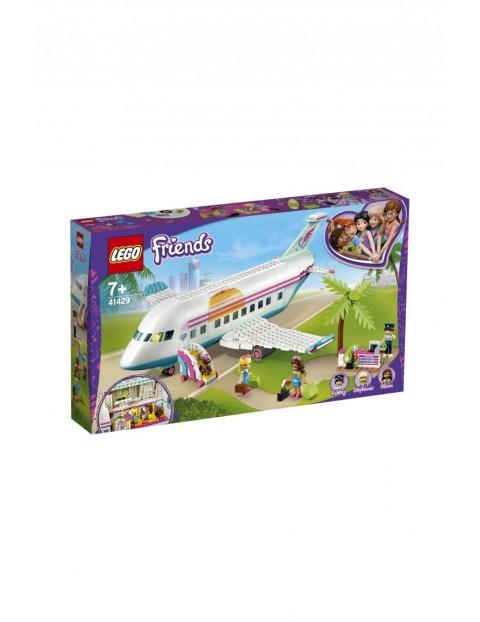 LEGO® Friends Samolot z Heartlake City 41429 - 574 el wiek 7+