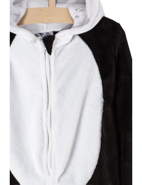 Piżama dziewczęca- kombinezon Panda