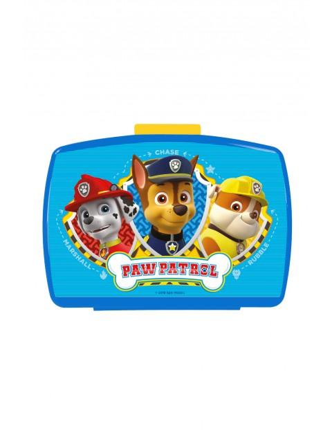 Śniadaniówka Psi Patrol