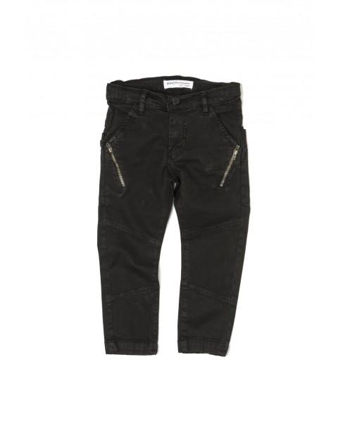 Spodnie chłopięce 1L33AI