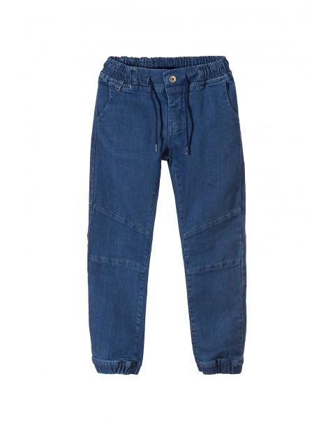 Spodnie chłopięce 2L3411