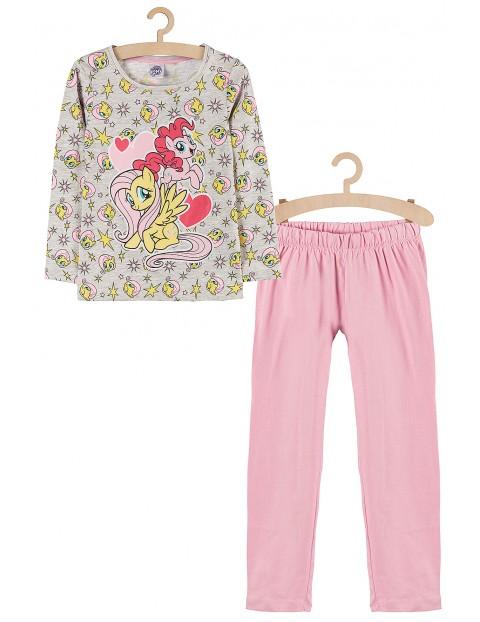 Piżama dziewczęca Pony