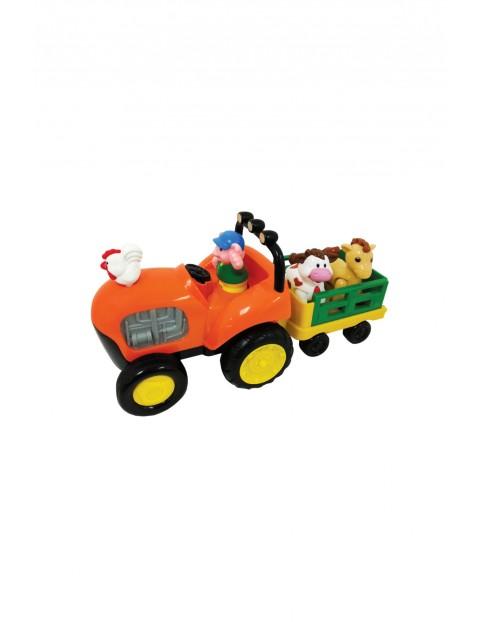 Traktor wesołe ranczo 1Y34BQ