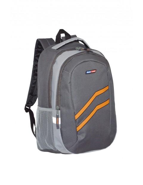 Plecak dwukomorowy z odblaskami 2Y35AA