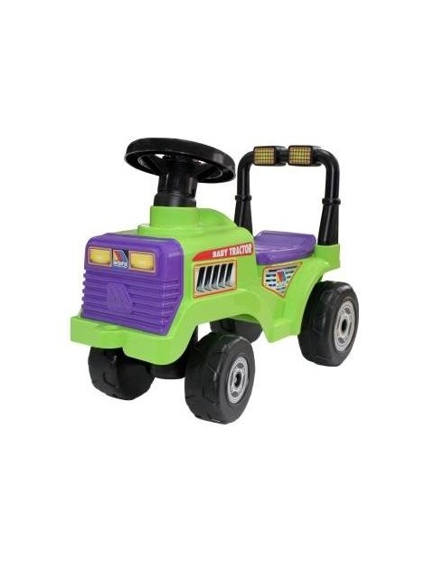 Jeździk traktor Mitia