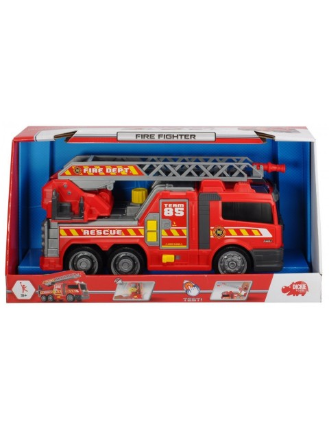 Action Series Straż pożarna, 36 cm