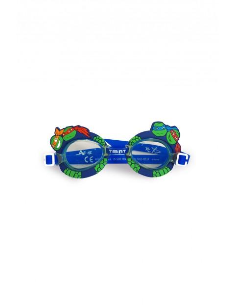 Okulary do pływania Żółwie Ninja 1Y34GV