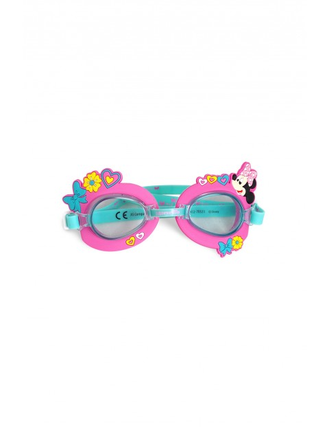 Okulary do pływania Minnie