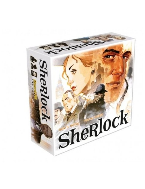 Gra Sherlock