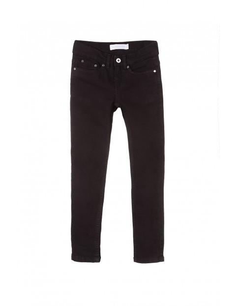 Spodnie dziewczęce 4L3003