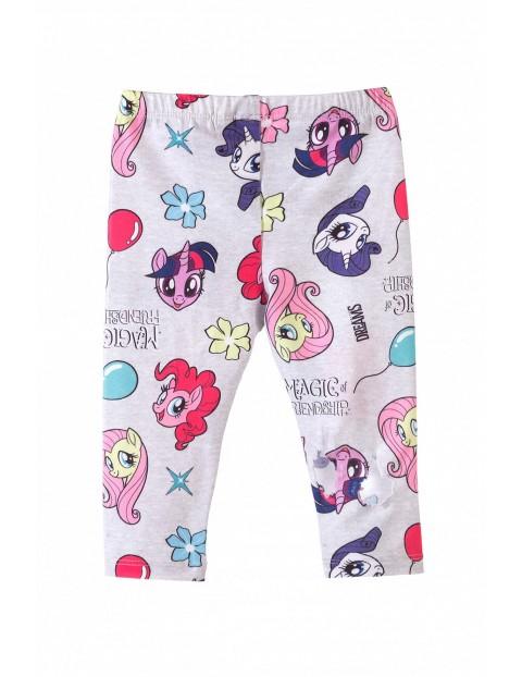 Leginsy dziewczęce My Little Pony