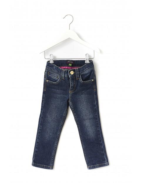 Spodnie Dziewczęce 3L2612