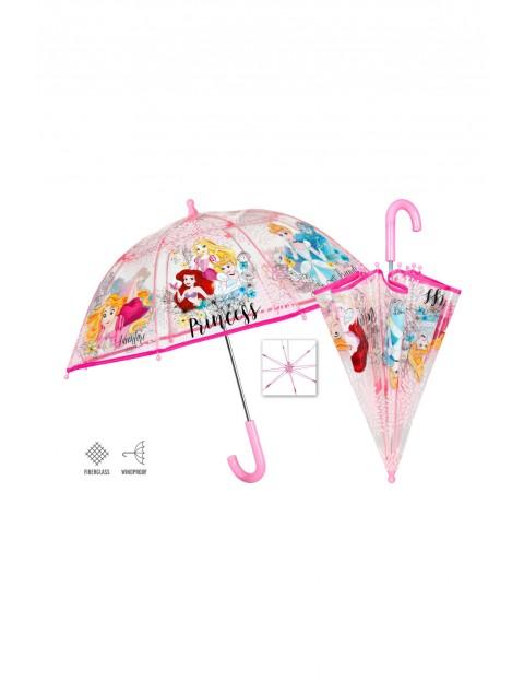 Kolorowa parasolka - Princess
