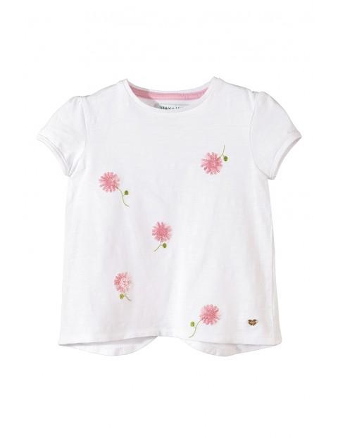 T-shirt dziewczęcy 3I3446