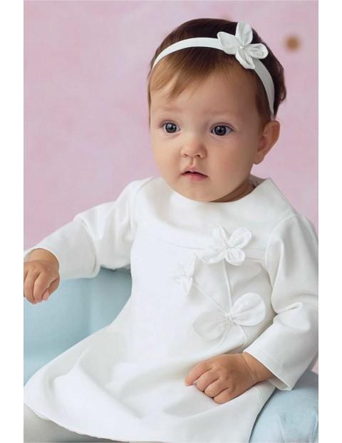 Sukienka niemowlęca do chrztu- Daria