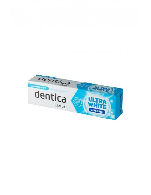 Dentica by tołpa pasta do zębów ultra white 100 ml