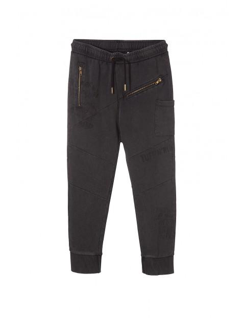 Spodnie dresowe chłopięce 2M3506