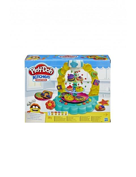 Play-Doh Posypkowa Wieża