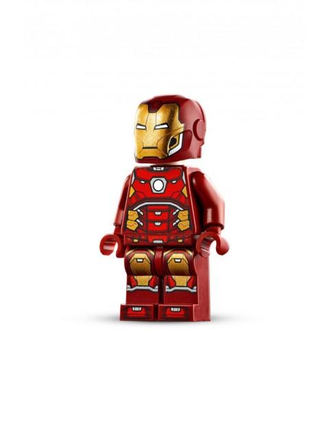 LEGO® Marvel Avengers Mech Iron Mana - 148 elementów wiek 6+