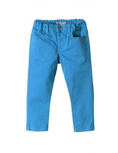Spodnie chłopięce 1L3506