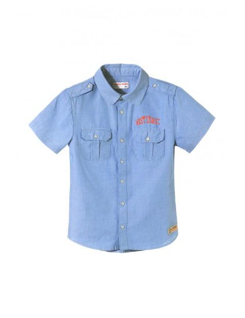 Koszula chłopięca 2J3209