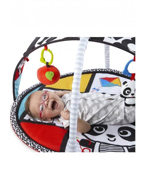 Mata sensory dla dziecka Panda