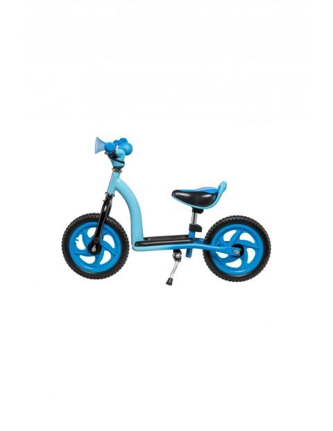 Rowerek biegowy Roy Lionelo- Blue Cameleon