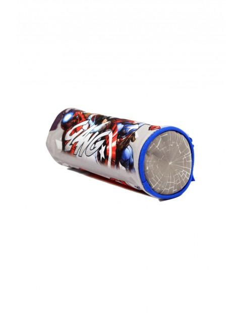 Piórnik tuba Avengers 1Y35B4