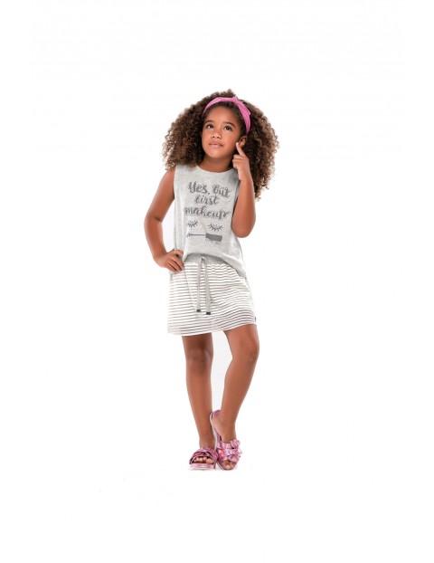 Komplet ubrań dla dziewczynki