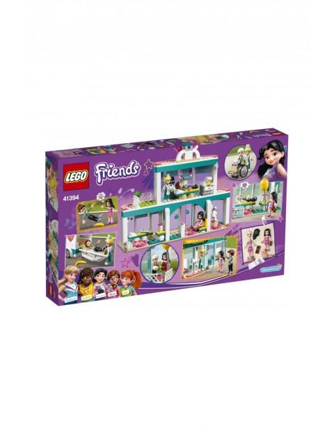 LEGO® Friends 41394 Szpital w Heartlake 380 elementów wiek 6+