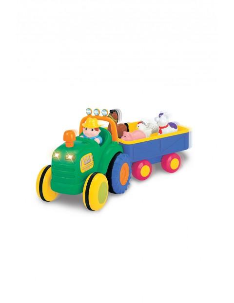 Traktor zabawka 5O31KQ