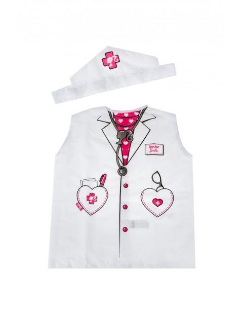 Barbie Mały doktor- strój wiek 3+