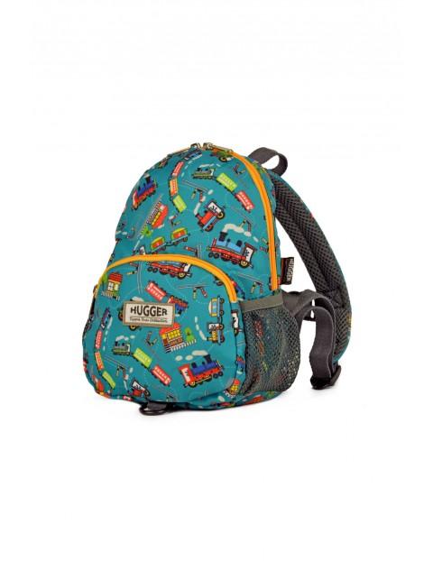 Plecak chłopięcy 1Y34J6