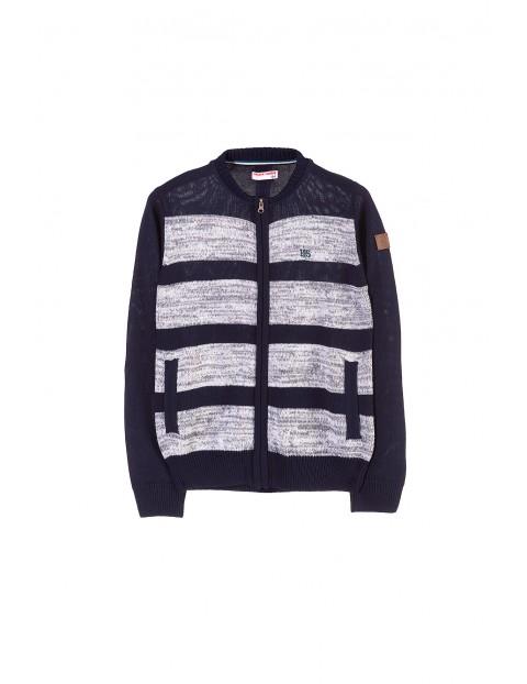 Sweter chłopięcy 2C3301