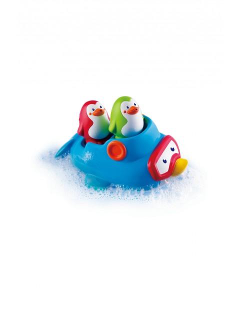 Kąpielowe pingwinki 5Y34FX